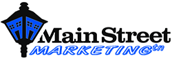 Main Street Marketing tn Logo